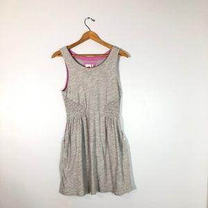 Anthropologie LILKA Gray Dress   Size: M
